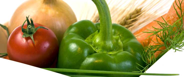 Organic diet cuts cancer risk