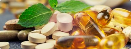 Suppliments & Vitamins