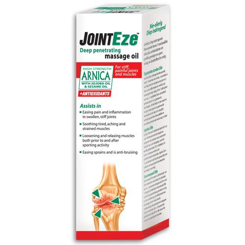 JointEze Massage Oil