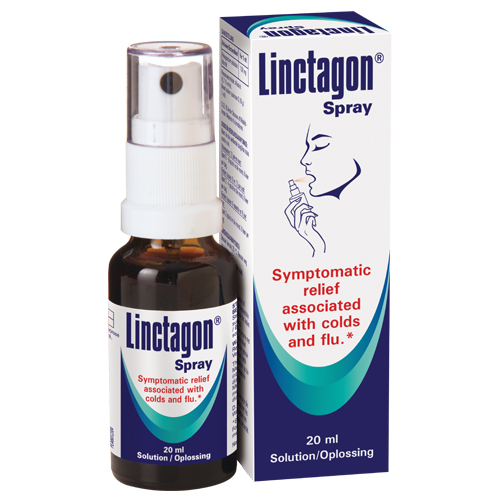 Linctagon Spray