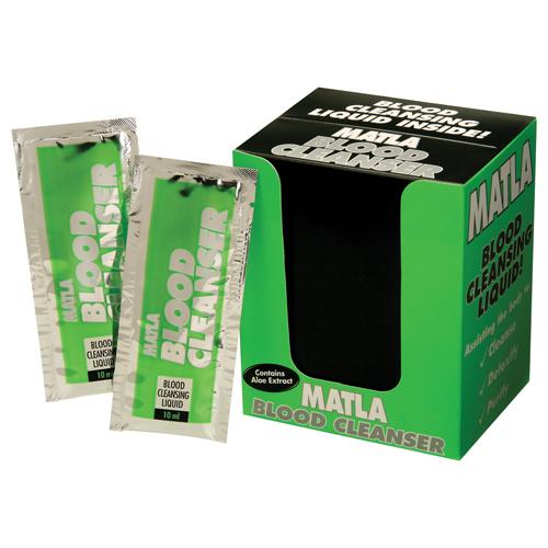 Matla Blood Cleanser 10ml Sachet