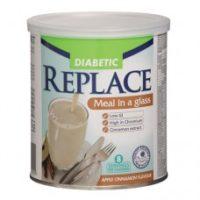 Replace Diabetic Apple Cinnamon 425g