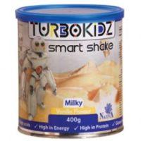 TurboKidz Smart Milkshake Vanilla 400g